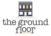 the ground floor logo